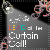 Curtain Call lead