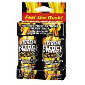 Extreme Energy 6 hour