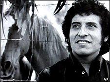 Víctor Jara (1932-1973)