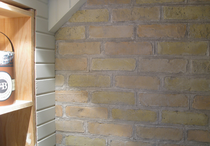 interior brick veneer panels home depot