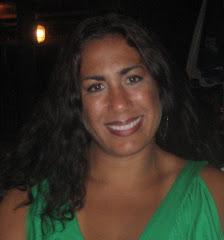 Isabel Gelo