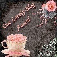 Premio blog encantador