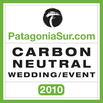 We are having Carbon Neutral Wedding!!