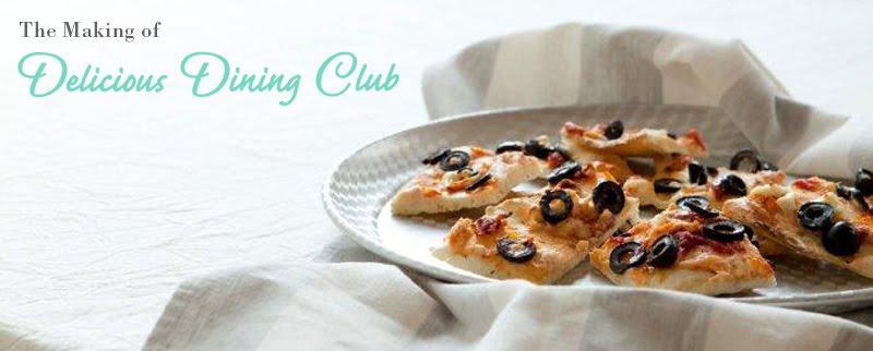 DeliciousDiningClub
