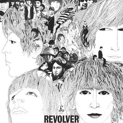 An internet prankster has recreated some of the Beatles' album covers with