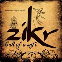 dzikir sufi
