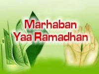 adab ramadhan dan idul fitri