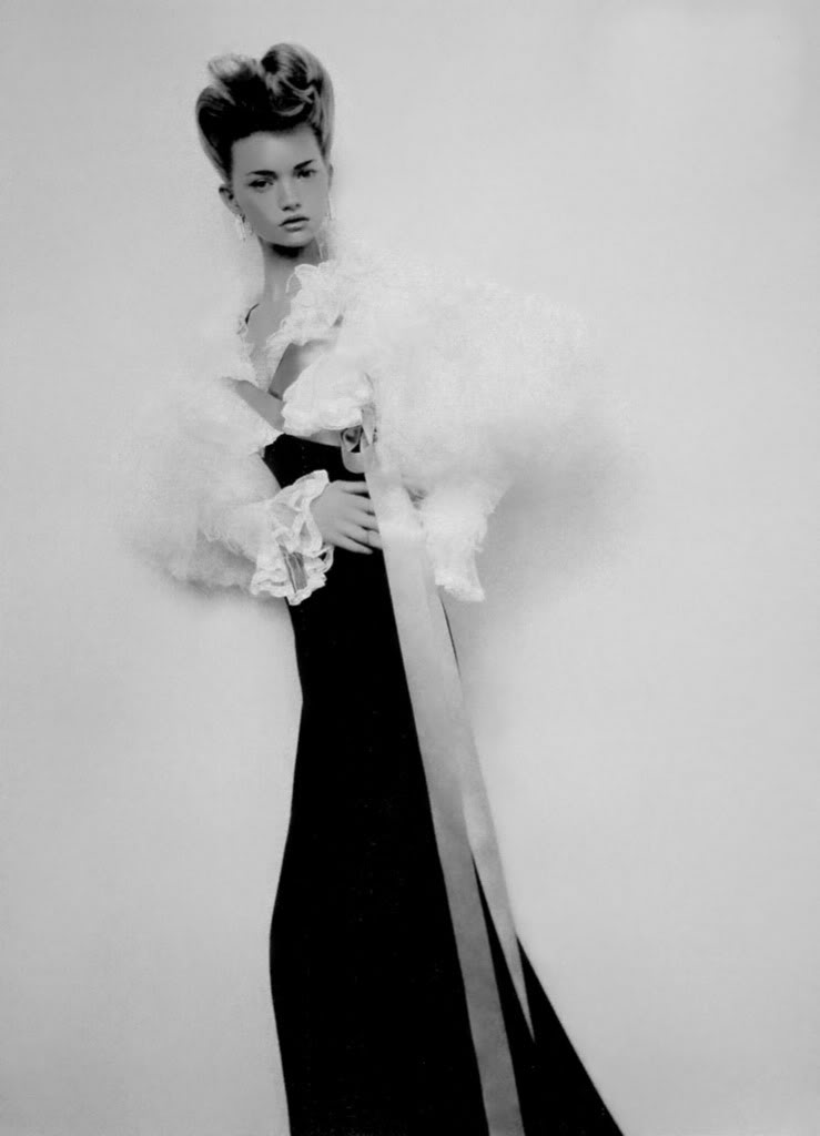 gemma ward vogue italia. gemma ward vogue italia. gemma