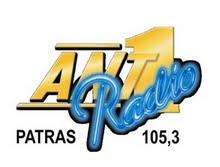 Antenna Patras 105,3 - PatraNews . ΕΙΔΗΣΕΙΣ ΑΠΟ ΤΗΝ ΠΑΤΡΑ ΚΑΙ ΤΗ ΔΥΤΙΚΗ ΕΛΛΑΔΑ