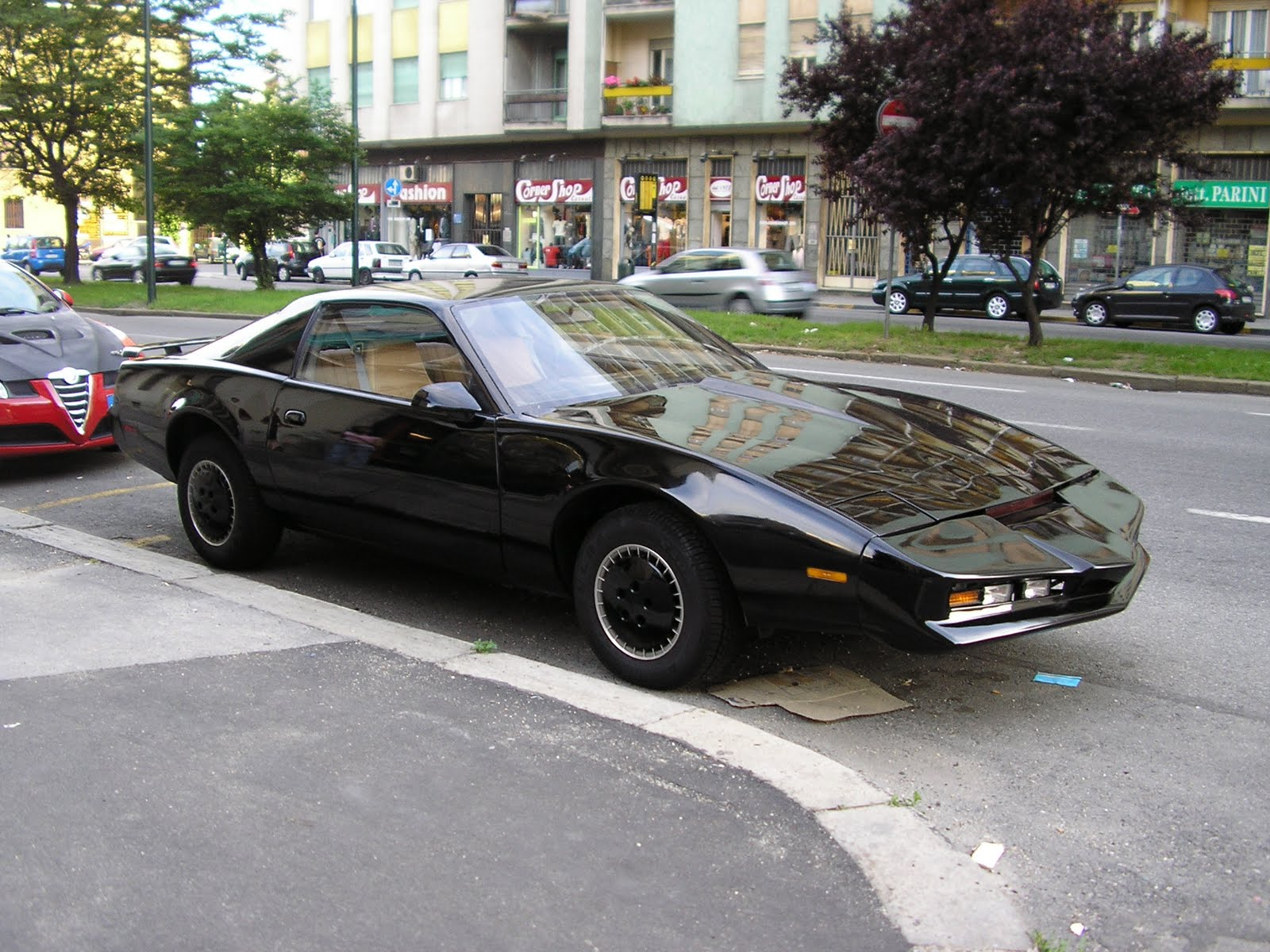 the ride top 5 most famous cars of all time. Black Bedroom Furniture Sets. Home Design Ideas