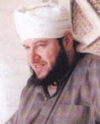 Ustadz Said Hawwa