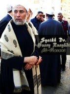 Syeikh Dr. Yusri Rushdi Al-Hasan