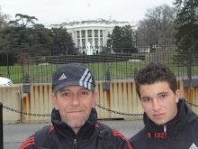 Winter 2008 - USA