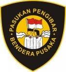 lambang korps paskibraka indonesia