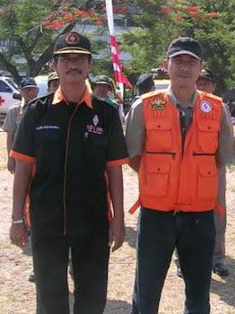 Gelar Pasukan Operasi Ketupat 2009