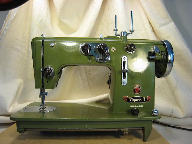 robotic sewing machine
