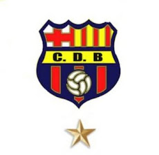 CLUB DEPORTIVO BARCELONA - CAMPEON DE CAMPEONES 2009