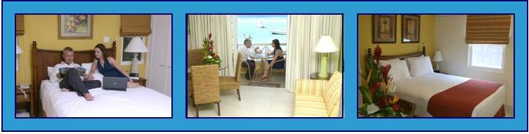 Barbados Luxury Suites - Apartments At Yellow Bird Hotel