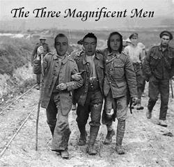 Three Magnificent Men