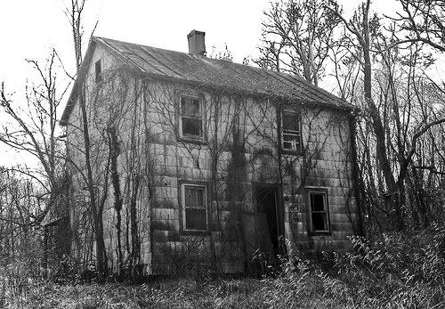 Rustin Parr House