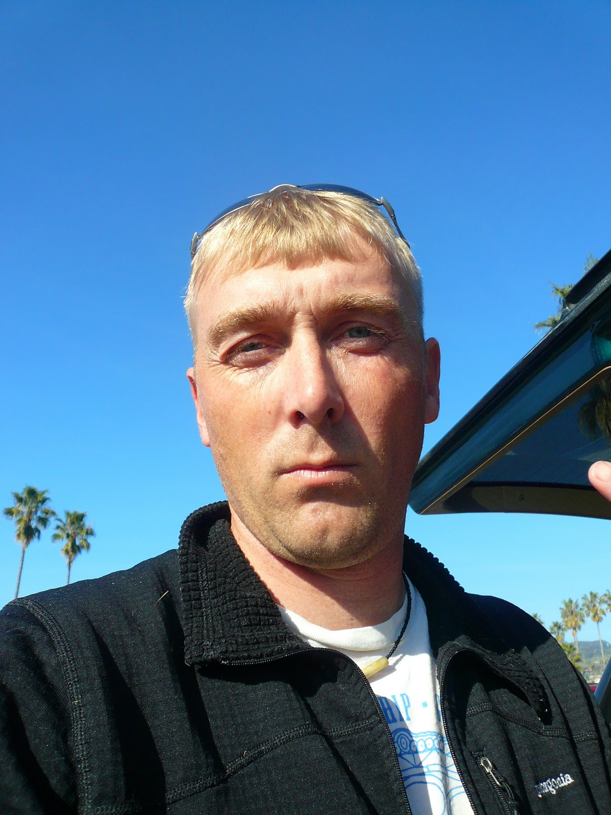 Kicking My Own Day 4 La Jolla Shores And The Zen Of A Bad Haircut