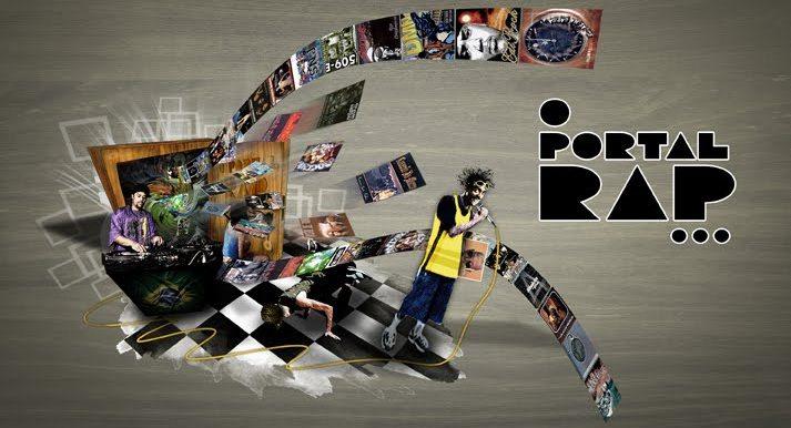 OPortal Rap - #RapBR