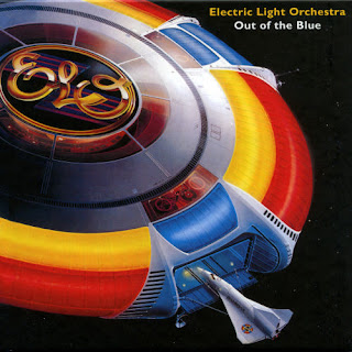 Electric Light Orchestra - Out of the Blue. Released 1977