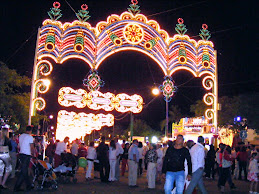 Feria de Alhaurin 2.008