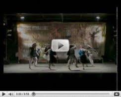 """Grupo de Danças Andinas """"Intichaski"""" / Equador"""