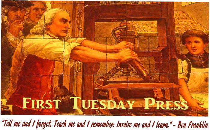 First Tuesday Press