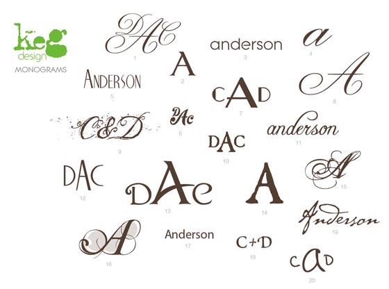 Monogram Templates http://kegdesign.blogspot.com/2009_02_01_archive ...