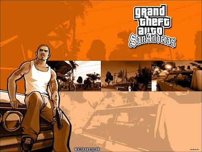 Cara Edit Atau Pasang MOD GTA San Andreas PC