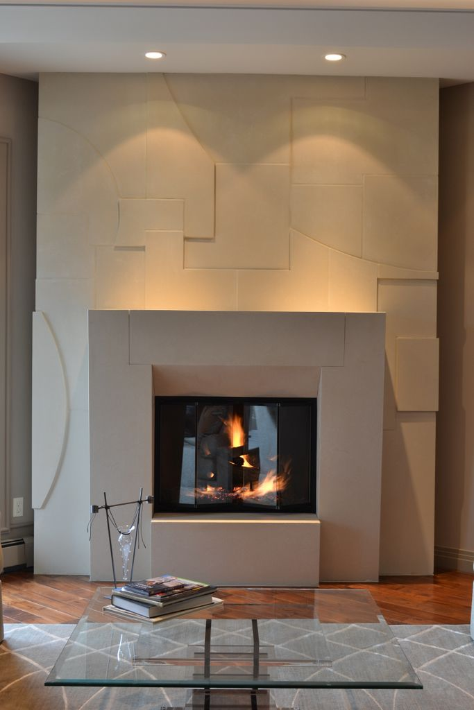 Distinctive Mantel Designs Inc Best New Contemporary