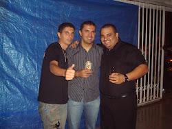 Amigos do P/3
