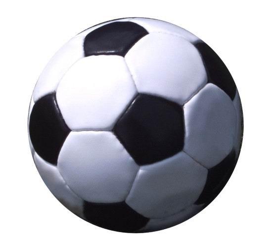 Características curiosas sobre los balones de fútbol