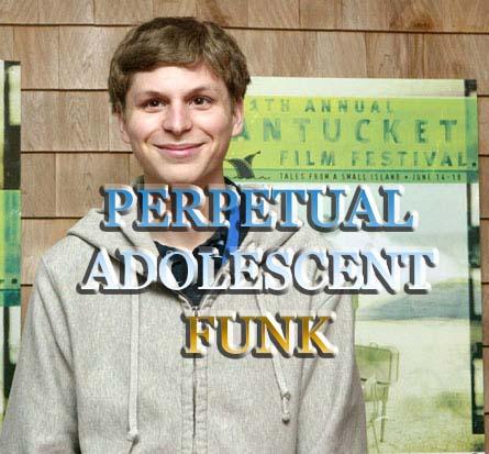 Perpetual Adolescent Funk