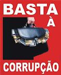 Combata a corrupção