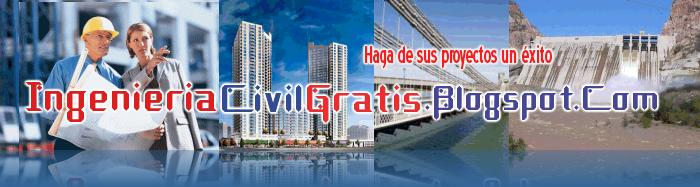 Ingenieria Civil Gratis