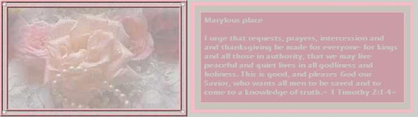 Marylous place