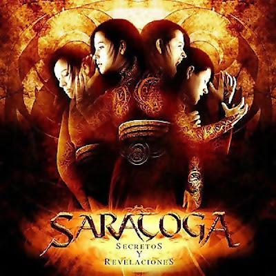 Saratoga (cabroneeeeeeeees (?)) Saratoga+-+Secretos+Y+Revelaciones
