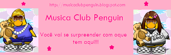 Musica Club Penguin