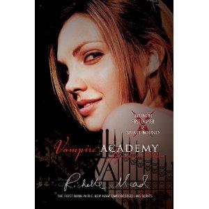 vampire academy tome 3 pdf