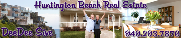 Huntington Beach Real Estate - DeeDee Homes