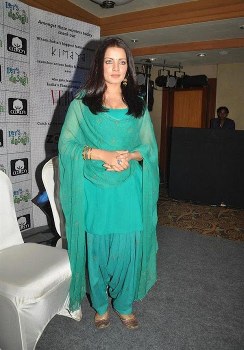 celina jaitley at lets design event hot photoshoot