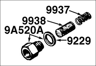 2 8 v6 crate engine wiring diagram for car engine 1996 chevrolet s10 v6 engine additionally 3800 series 3 spark plug locations also 3800 series 3