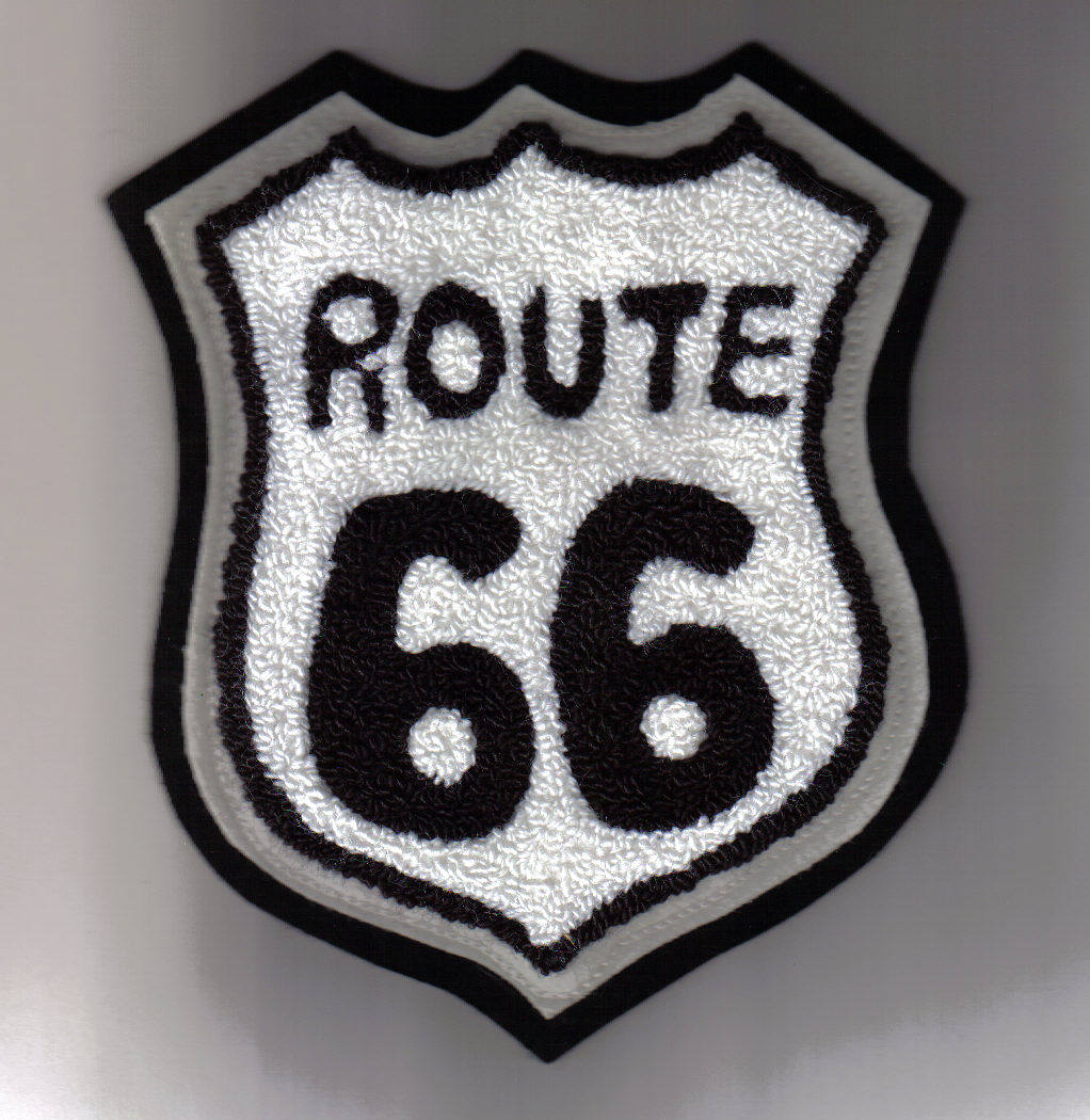route 66 to Bloomington,