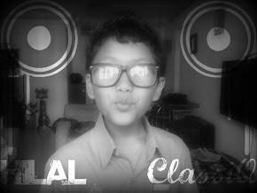Hilal Iman A.K.A. Hilal ClassiQ