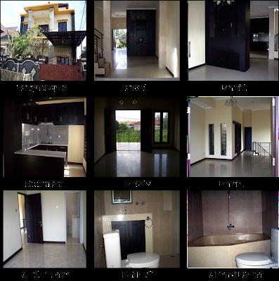 Denah Rumah Minimalis 2 Lantai 2014