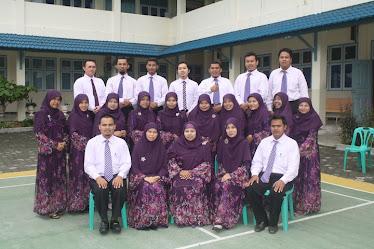 Smafa Teachers