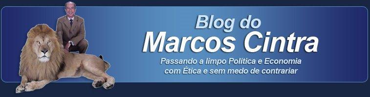 Blog do Marcos Cintra